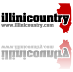 150 x 149 Illini Country Button