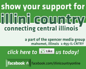 Click here to like Illini Country on Facebook!