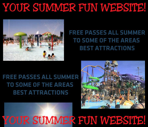 Illini Country is your Summer Fun Website!